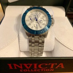 Invicta Reserve Ocean Predator Limited Edition